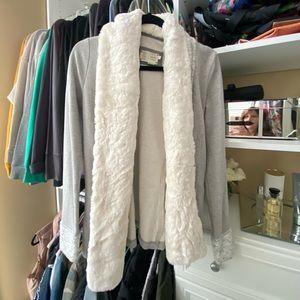 Saturday Sunday Sweater Jacket